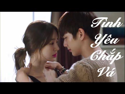 Tình Yêu Chắp Vá - Mr.Siro [MV Fanmade Lyrics]