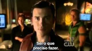 Smallville Retrospectiva/ Parte Final Da Série