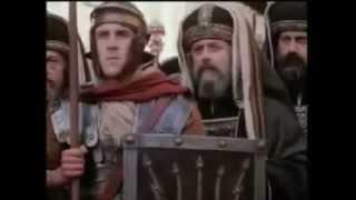 Phim: Cuộc Khổ nạn của Chúa Giêsu - The Passion of The Christ