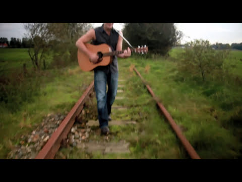 Tjeerd Abma - Do You Know? (original song)