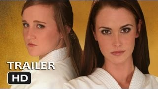 EMPTY HAND; The Real Karate Kids Official Trailer 2013