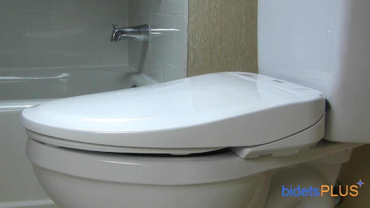 Japanese Toilet Seat Comparison YouTube
