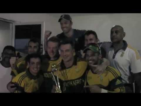 SL Tour Diaries Eps 5 - ODI Series Victory