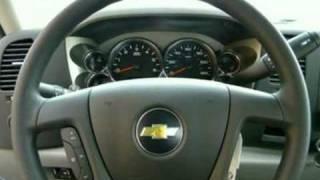 2011 Chevrolet Silverado 3500 HD Extended Cab #410005 in videos