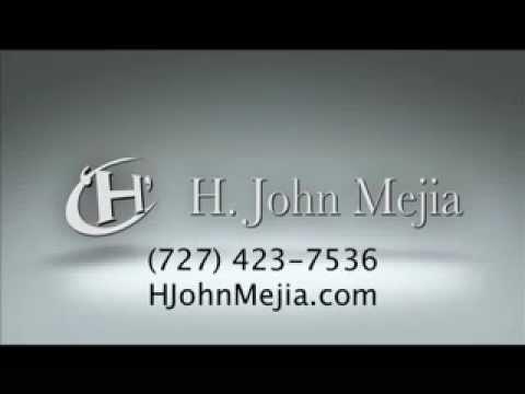 H. John Mejia Client Testimonials