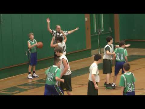 NAC - Seton Catholic Mod Boys 1-23-12