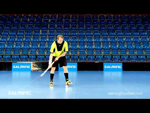 Salming Floorball SlapShot Rasmus