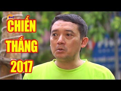 Chiến Thắng 2017 | Liên Khúc Nhạc Vàng Hay Mới Nhất 2017