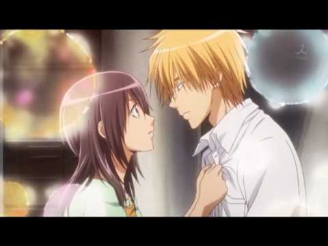 Kaichou wa Maid-sama - Love Story      - YouTube, ~Edit~ 1033 views? Really! That's spectacular! Thank you all for watching and I hope that many more watch it ~Please Read the Description~ First and foremost...
