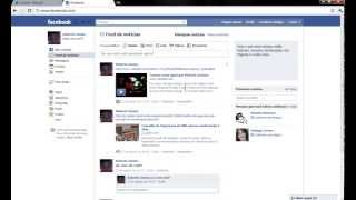 Adicionando Amigos No Facebook