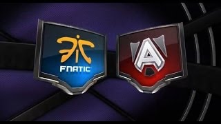 FNATIC vs Alliance Week4 Day 2 EU LCS Summer Split 2014 | FN...