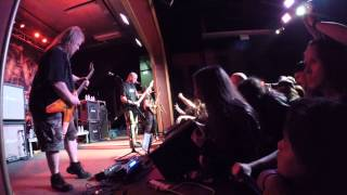 NILE - SEBEK D - 05/03/14 Hawthorne Theater, Portland, OR