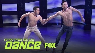 For Your Emmy Consideration | SO YOU THINK YOU CAN DANCE