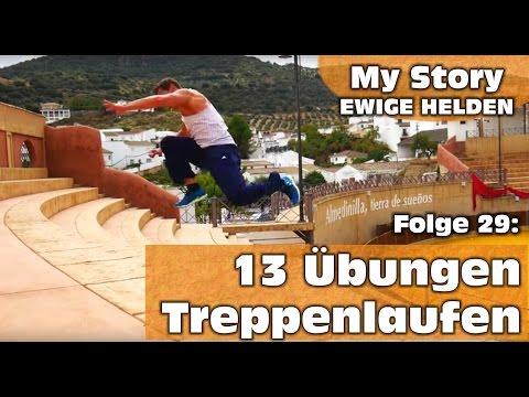 Sprungkrafttraining - 13 geile Übungen