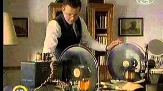 M�niky vedy a techniky - Kinematograf, telev�zia