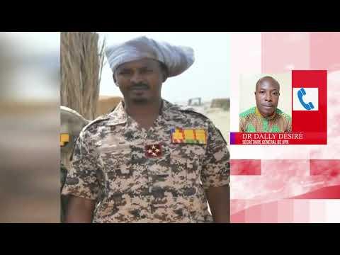 ⛔#LGS TCHAD/Décès du président Idriss Deby: le chaos s'annonce dans la région du sahel ?