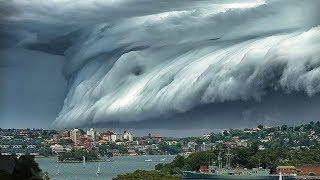 Những Đám Mây Đáng Sợ Nhất Thế Giới