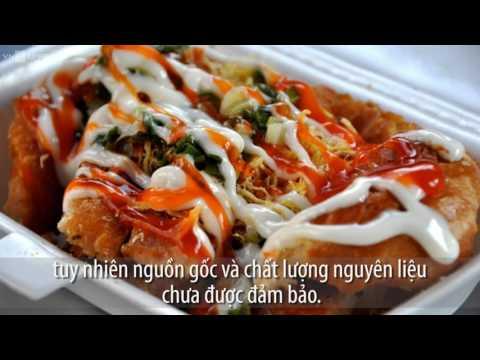 Ẩm thực đường phố Sài Gòn - 5 món gây thích thú với khách Tây