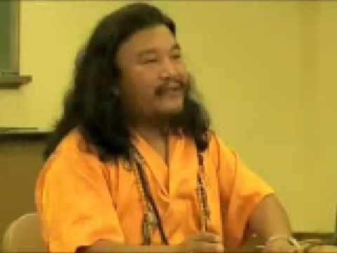 Дзогчен Кхенпо Чога Ринпоче - Буддизм и умиротворение