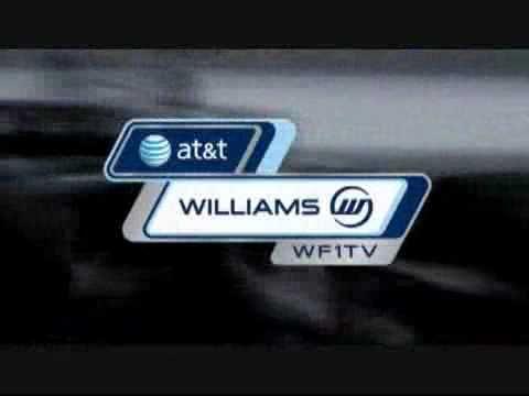 Pastor Maldonado-Williams F1