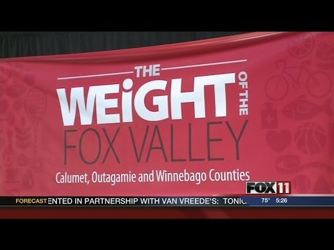 Fox Valley summit aims to take on obesity epidemic