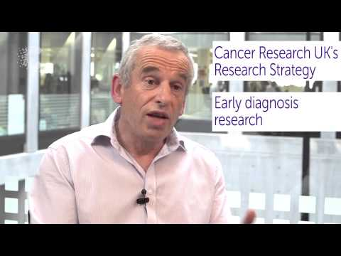 Cancer Research UK - Research Strategy - Early Diagnosis Research