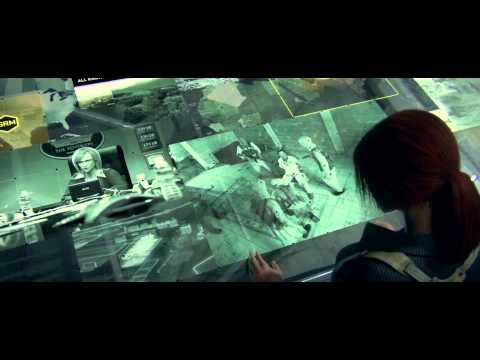 Splinter Cell Blacklist - World Premiere Trailer [UK]