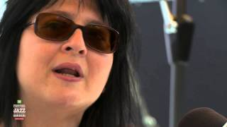 Susie Arioli (2014-07-04) - Interview