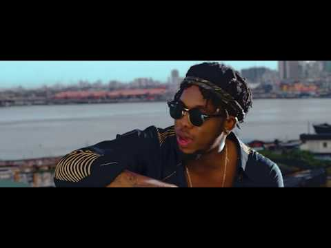 Mad Over You (Official Music Video) - Runtown
