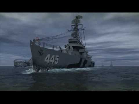 """Battlefield 1942"" intro movie"