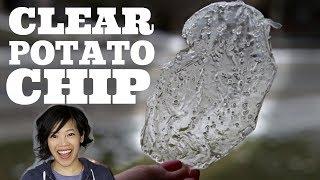 CLEAR POTATO CHIP & Bonus Tater Tots Recipe