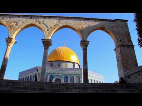 Inside Jerusalem - Official Movie Trailer from Archaeology 101 Films