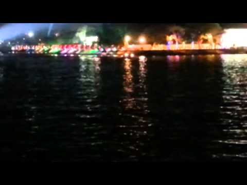 Gujarat star news kankaria carnival