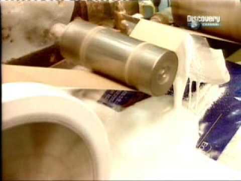 Asi se hace papel higienico youtube - Como se pone el papel pintado ...
