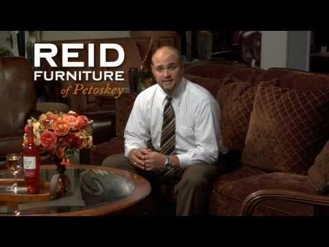 Reid Furniture Watch Video