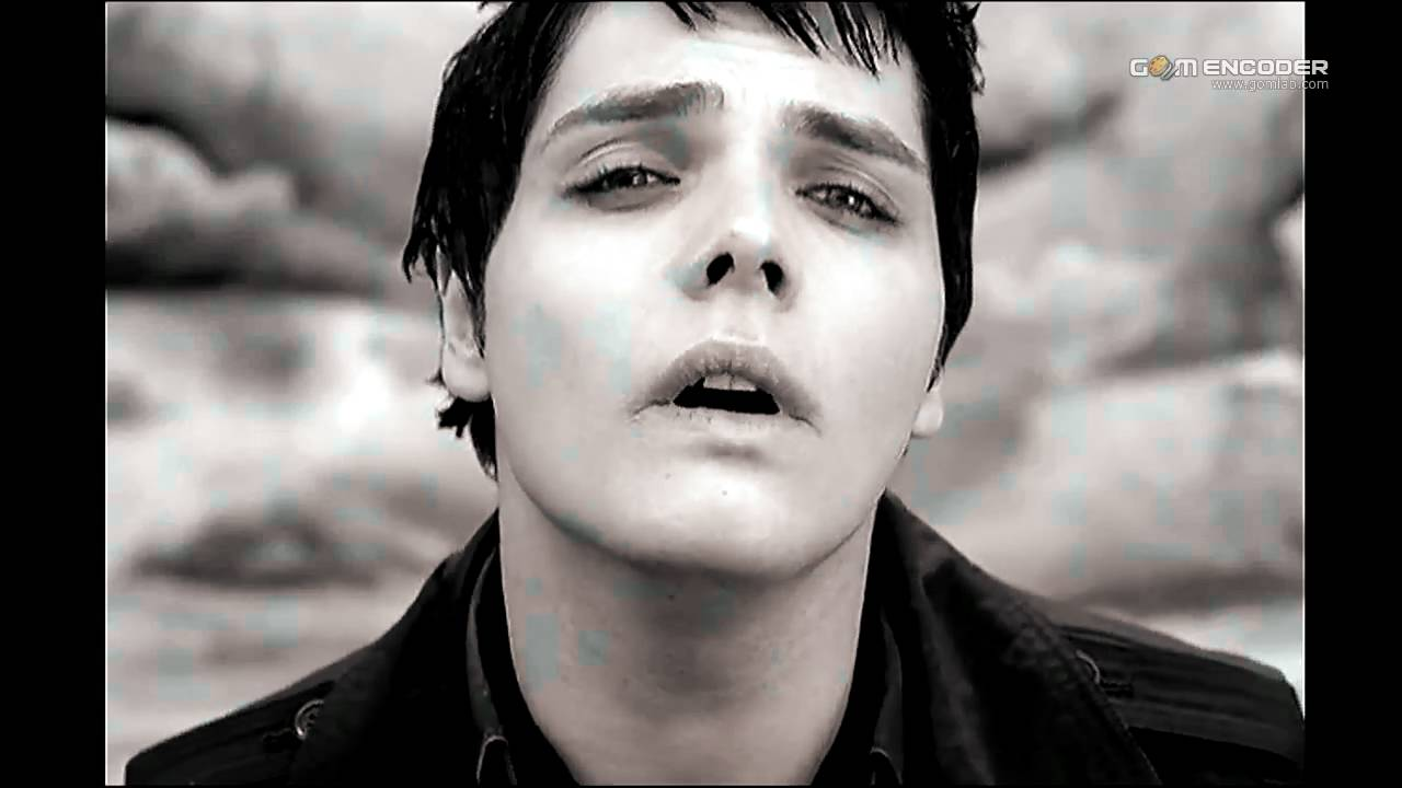 My chemical romance i don t love you music video hd 720p youtube