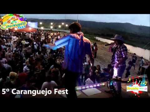 Unha Pintada Show - Perdeu Perdeu ( 5 Caranguejo Fest )