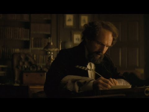 'The Invisible Woman' Trailer