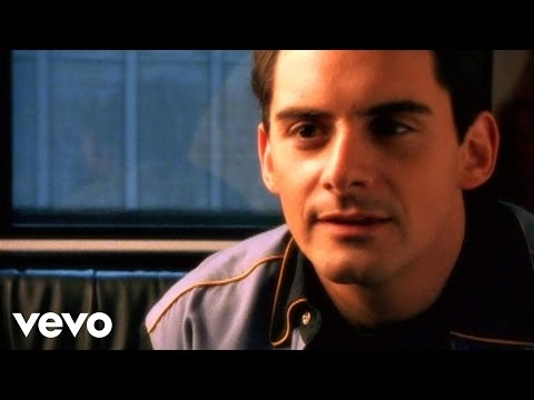Brad Paisley - Wrapped Around