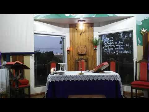 Santa Missa | 29.03.2021 | Segunda-feira | Padre José Sometti | ANSPAZ