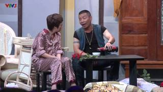 ƠN GIỜI CẬU ĐÂY RỒI! - TẬP 12 - ĐỨA CON BẤT TRỊ - CÔNG LÝ & THU TRANG (27/12/2014)