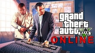 FIX!! GTA ONLINE FREEZING Guaranteed!!! For PS3 And XBOX