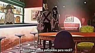 Paradise Kiss 01 Legendado PT