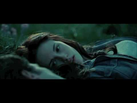 Twilight Music Video (if i was your vampire - Marilyn Manson)
