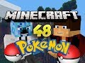Minecraft Pokemon - Episode 48