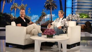 Rocker Dan Reynolds Opens Up About His Divorce - Extended Cut