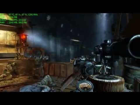 Metro Last Light - Faction Pack DLC Heavy Squad Mission