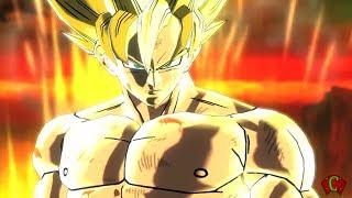 Dragon Ball Xenoverse Gameplay E3 Announcement Trailer