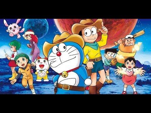 Cứ Vui Thôi (Nhạc phim Nobita và lịch sử khai phá vũ trụ)
