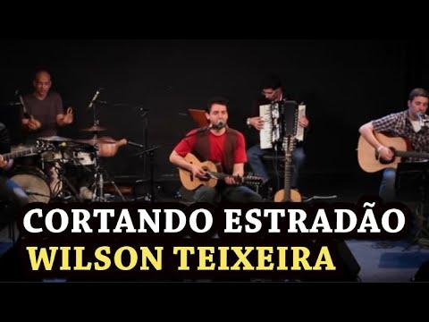 WILSON TEIXEIRA - Cortando Estradão